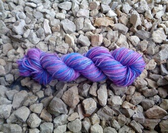 OOAK Kettle Dyed Worsted Weight Yarn