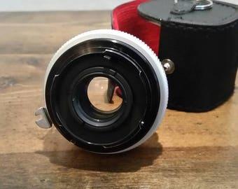 Soligor auto tele converter 2x for Nikon