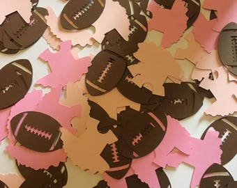 Touchdowns or Tutu's Gender reveal