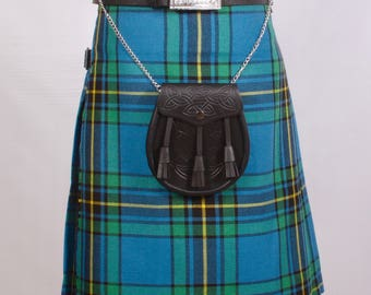 Gents 8 yard Heavyweight Handmade Kilt
