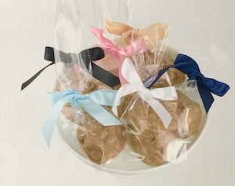 Pecan Praline Gift Favors - Free Shipping