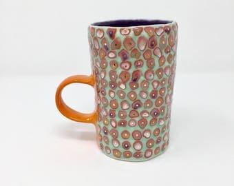 Dots Galore Mug