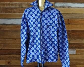 Vintage Norway jacquet - Ski jacquet - Norheim ski pullover - 60s