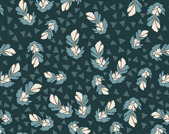Dusk Nestling - LAMBKIN by Bonnie Christine for Art Gallery Fabrics - LMB 28728