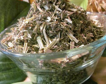 "Meadowsweet, Spirea ulmaria ""Tame the Spirit Herbs"""