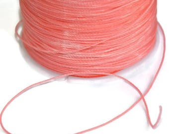 5 m wire rose 0.5 mm polyester cord