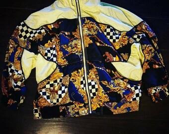 Vintage Maggie Barnes Sport Jacket