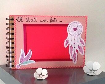 """guest book """"once upon a dream"""""""