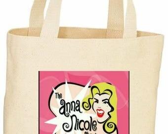 Custom The Anna Nicole Show tote bag