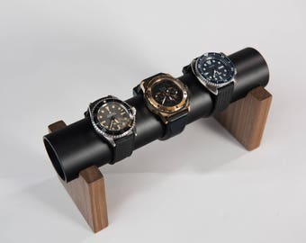 Collapsible Watch and Bracelet Display