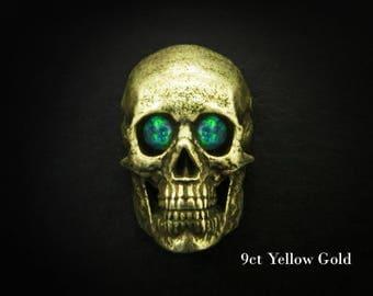 skull earrings skull studs skull stud earrings skull jewelry stud earrings day of the dead sugar skull studs sugar skull earrings skull stud