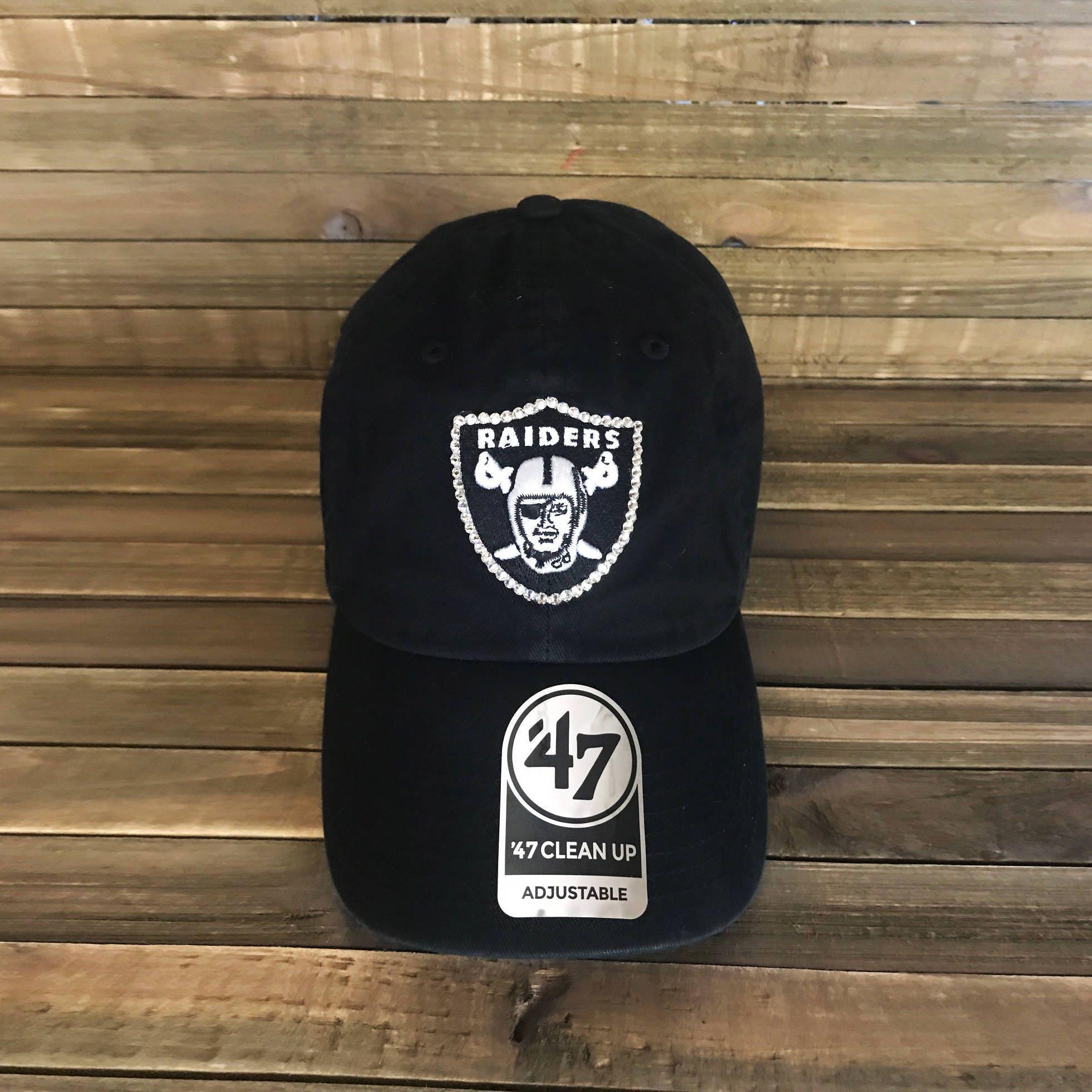 969a5d4ad47 New Era NFL Raiders Hat