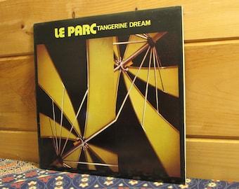 Tangerine Dream - Le Parc - 33 1/3 Vinyl Record