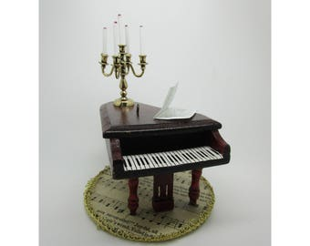 Piano Time - Carole Time