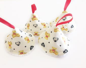 Tinkle tents, wee wee peepees, baby boy gift, baby shower gift, peepee teepee, sprinkler cover,  boy nappy change, Teddy Bears, hearts.