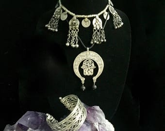 Exotic Jewelry Collection