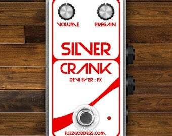 devi ever : fx - Silver Crank
