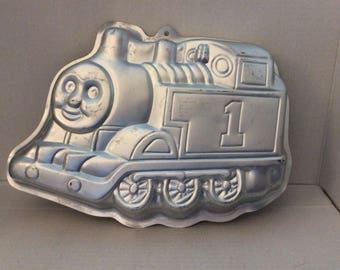 Vintage Thomas the Tank Pan