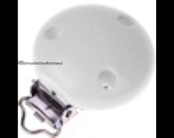 Clip, pacifier clip