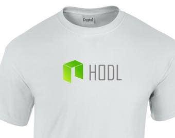 CryptoT NEO HODL