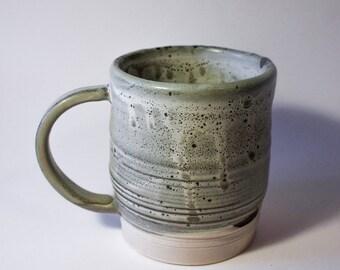 Porcelain Ceramic Mug