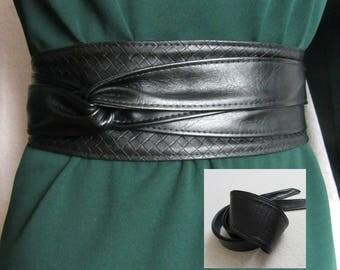 the Obi belt 089