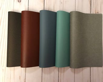 leather sheets for crafts faux leather fabric etsy 4857