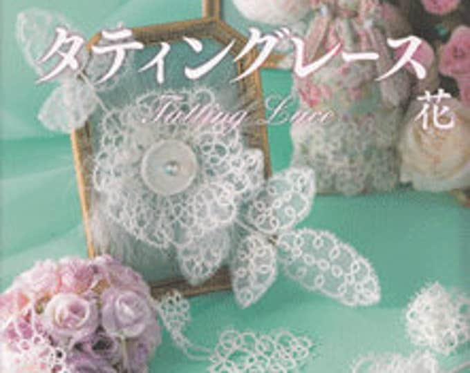 Featured listing image: Best of Tatting Lace 2