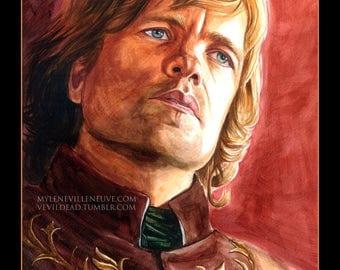 Tyrion Lannister (large print)