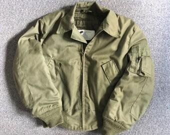 USAF or Army jacket