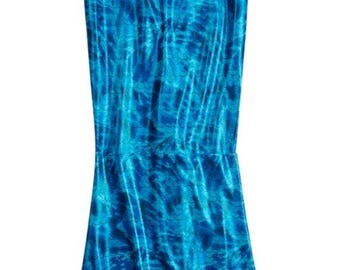Girls mermaid tail swim cover up - Size S/M/L