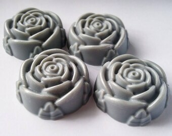 Toasted Marshmallow & Bonfire Bliss/Home Fragrance/Rose Wax Melts