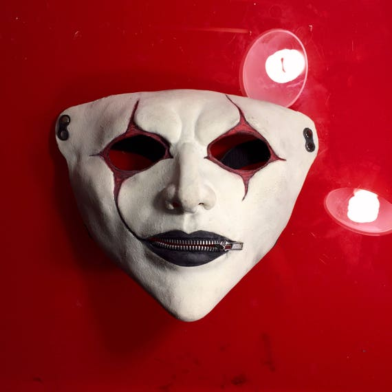 Items similar to James Root Vol.3 Replica Mask on Etsy