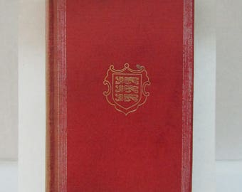 1908 Dorset by Frank Heath (Second Ed.)