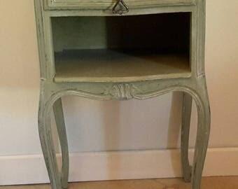 "nightstand console ""Shabby chic"""