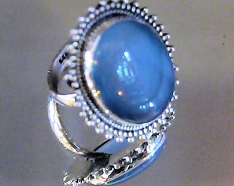Oriental Ring Silver 925
