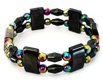 Magnetic Bracelet Gleaming Collection – B10
