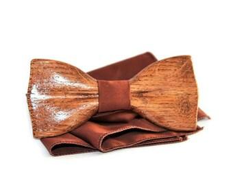 Personalized Groomsmen gift, Groomsmen wooden bow tie, Groomsman gift, Personalized Best Man Gift, Grooms gift, Personalized wedding gift