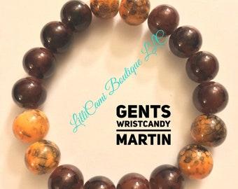 Martin/Gents WristCandy/Men/Bracelet/Gift