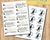CUSTOM Stickers & Tags | ...
