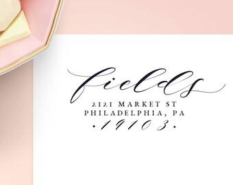 Return Address Labels, Wedding Address Labels, Address Labels, Wedding Invitation, Script Return Labels, Calligraphy Handwriting, Envelope