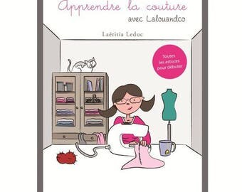 Learn tailoring with Lalouandco