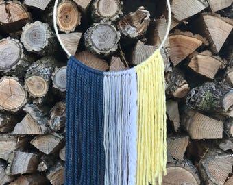 Noriette Yarn Hanging