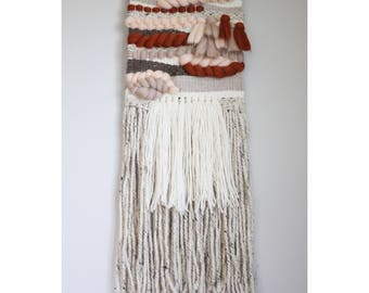Medium Weaving/Woven Wall Hanging