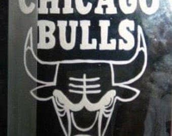 Sports Mirror: Chicago Bulls