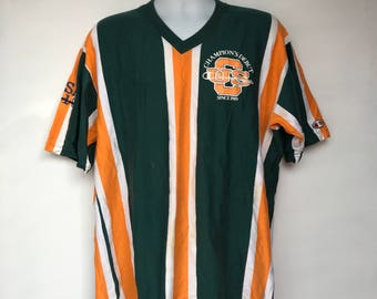 vintage Champions tshirt