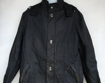 vintage salvatore ferragamo jacket