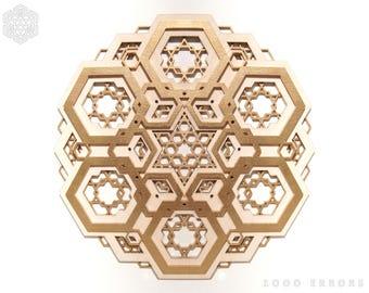 Geometric Wall Art 02