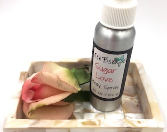 Body Spray For Women, Body Spray Inspire Collection  (Choose your scent), Pink Sugar Type, Self Care Gift, Gift for Her, Gift for Mom