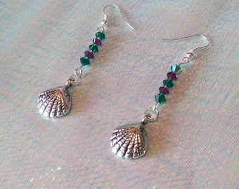 "Boucles ""The Little Mermaid"""